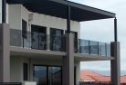 Ogunbil Glass balustrading 13
