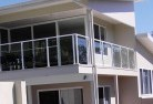 Ogunbil Glass balustrading 6