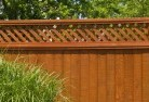 Ogunbil Timber fencing 14